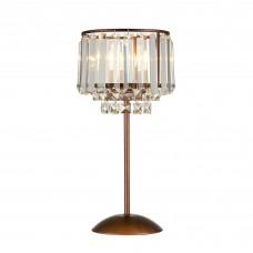 Настольная лампа Citilux CL330813 Синди Коричневый