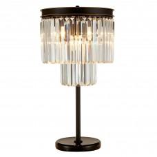 Настольная лампа Citilux CL332861 Мартин Венге (коричневый)