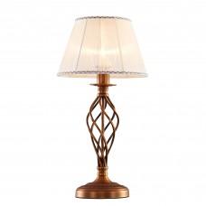 Настольная лампа Citilux CL427811 Ровена Бронза матовая