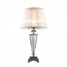 Настольная лампа Citilux CL436811 Медея Хром