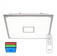 Управляемый светодиодный светильник Citilux CL703K80RGB Старлайт 80 Вт 3000-4500K Хром