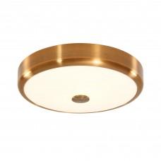Потолочный светодиодный светильник Citilux CL706132 Фостер-1 30 Вт 3000K Бронза