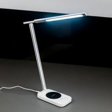Настольная светодиодная лампа с выключателем Citilux CL803051 Ньютон 9 Вт 3000-4000K