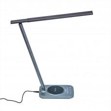 Настольная светодиодная лампа с выключателем Citilux CL803052 Ньютон 9 Вт 3000-4000K