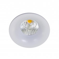 Светильник светодиодный с диммером Citilux CLD004W0 Гамма 7 Вт 3000K Белый