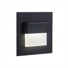 Подсветка светодиодная Citilux CLD006K5 Скалли 1 Вт 3000K Черный