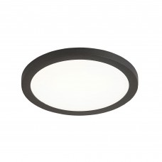 Встраиваемый светодиодный светильник Citilux CLD50R082 Омега 8 Вт 3000K Черный