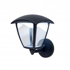 Уличный настенный светильник Citilux CLU04W1 7 Вт 4000K Черный
