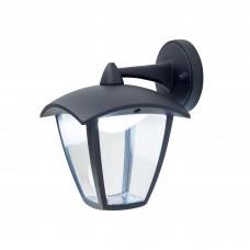 Уличный настенный светильник Citilux CLU04W2 7 Вт 4000K Черный