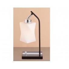 Настольная лампа Citilux CL126811 Берта Хром+Венге