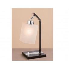 Настольная лампа Citilux CL127811 Оскар Хром+Венге