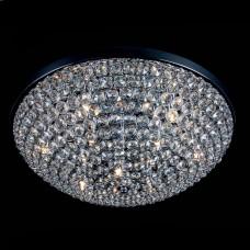Хрустальная люстра Citilux шарм CL316161
