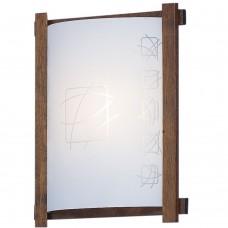 Светильник Citilux CL921021R багет венге