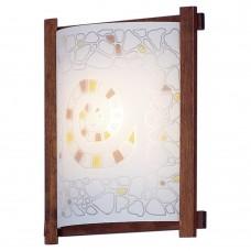 Настенный светильник Citilux CL921111R багет венге