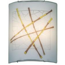 Настенный светильник Citilux CL922011W Бамбук со шнуром