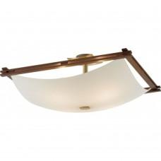 Потолочный светильник Citilux CL937333 бронза