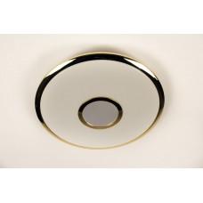 Управляемый светодиодный светильник Citilux CL70342R Старлайт золото 40Вт 3000-4500К