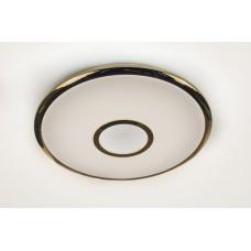 Управляемый светодиодный светильник Citilux CL70362R Старлайт золото 60Вт 3000-4500К