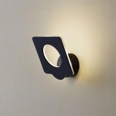 Настенный светодиодный светильник Citilux CL704051 Декарт-5 9Вт 3000К