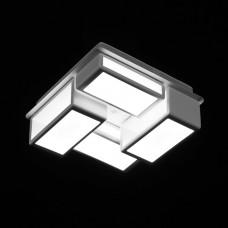Потолочная светодиодная люстра Citilux CL711060 Синто 60Вт 3000К