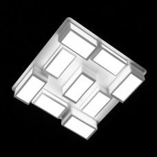 Потолочная светодиодная люстра Citilux CL711135 Синто 135Вт 3000К