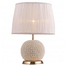 Настольная лампа Crystal Lux ADAGIO TL1 золотой