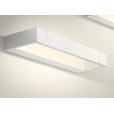 Настенный светодиодный светильник Crystal Lux CLT 028W WH белый 3 Вт 4000К