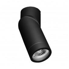 Потолочный светильник Crystal Lux CLT 030С BL Черный