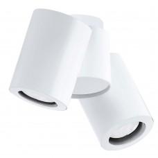 Потолочный светильник Crystal Lux CLT 133C2 белый