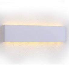 Настенный светодиодный светильник Crystal Lux CLT 323W360 WH белый 16 Вт 4000К