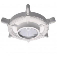Гипсовый светильник Декоратор DK-015