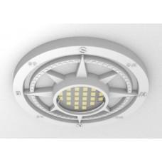 Гипсовый светильник Декоратор DK-023