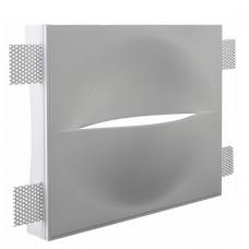 Светильник встраиваемый в стену Декоратор ST-008 2*G9 280*330*51 мм