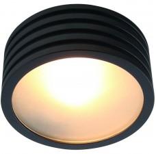 Потолочный светильник Divinare 1349/04 PL-1 CERVANTES Черный