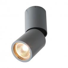 Потолочный светильник Divinare 1800/05 PL-1 Gavroche Posto серый