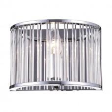Настенный светильник Divinare 3004/02 AP-1 хром
