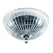 Потолочный светильник Divinare 4001/01 PL-2 LIANTO Хром