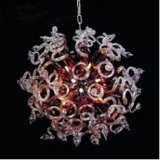 Подвесная люстра Osgona Medusa 890188