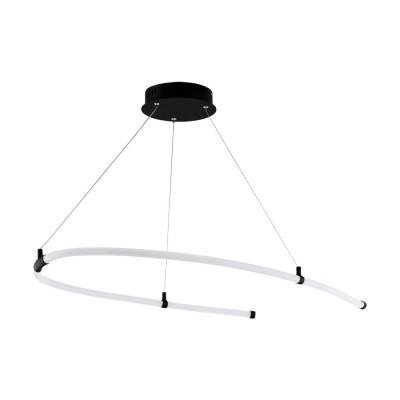 99429 Подвесной потолочный светильник (люстра) ALAMEDILLA светодиодный