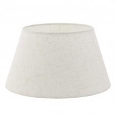 Абажур Eglo Vintage 49969 E27*E14 ф350, Н190, текстиль, кремовый