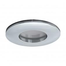 Встраиваемый светильник Eglo Margo-Led 97427 хром LED 5 Вт 3000K