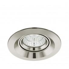 Встраиваемый светильник Eglo Talvera P 61544 LED 6 Вт 4000K