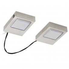 Светодиодная подсветка Eglo Lavaio 94516 никель матовый LED 7,4 Вт 3000K