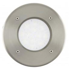 Светильник уличный Eglo Lamedo 93482 нержавеющая сталь LED 2,5 Вт 3000K