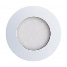 Светильник уличный Eglo Pineda-Ip 96416 белый LED 12 Вт 3000K
