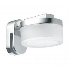 Настенный светильник для зеркал Eglo Romendo 97842 хром LED 4,5 Вт 3000K