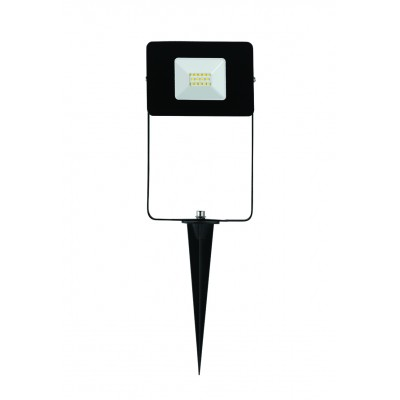 Светильник уличный Eglo Faedo 4 97471 черный LED 10 Вт 5000K