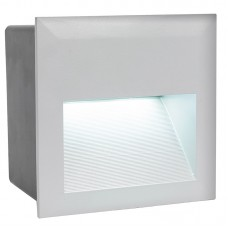 Светильник уличный Eglo Zimba-Led 95235 серебряный LED 3,7 Вт 4000K