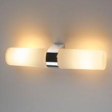 Подсветка галогенная Elektrostandard Round 2х42W хром (1242 AL14)