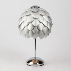 Настольная лампа Bogates 01099/1 Cedro хром